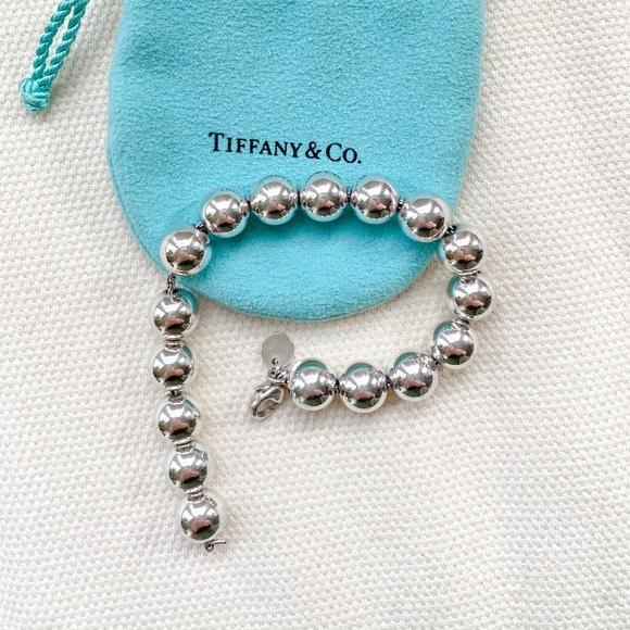 Tiffany & Co. Jewelry - Tiffany & Co. | Ball Bracelet